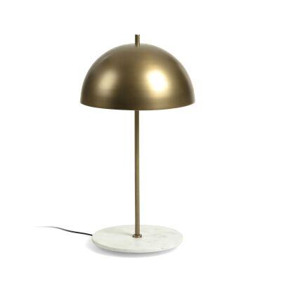 Coruna Metal Table Lamp