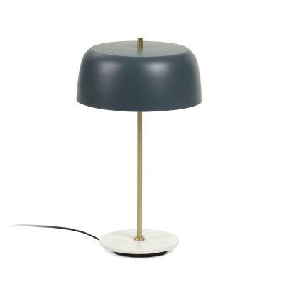 Fisterra Metal Table Lamp