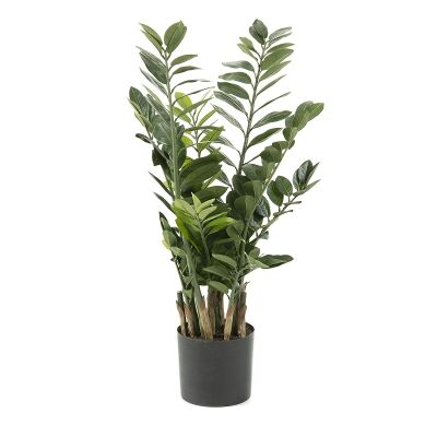 Kessell Potted Artificial Smaragd Plant, 100cm