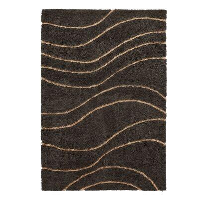 Foley Modern Wool Viscose Rug, 230x160cm