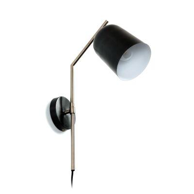 Millones Metal Wall Lamp