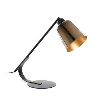 Casita Metal Table Lamp