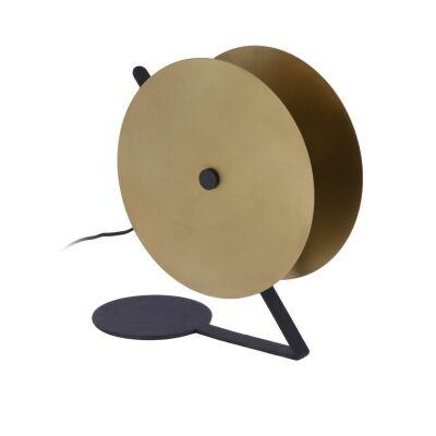 Vitoria Metal Table Lamp