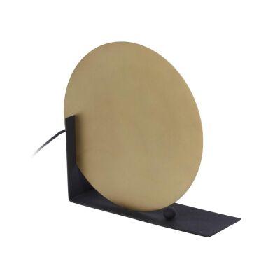 Posto Metal Table Lamp