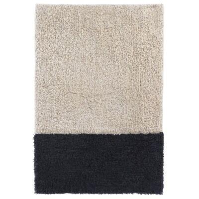 Alella Cotton Bath Mat, Pattern A, 60x40cm