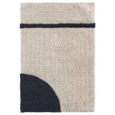 Alella Cotton Bath Mat, Pattern B, 60x40cm