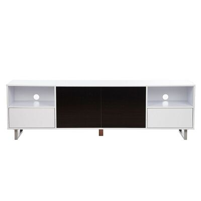 Aero Commercial Grade 2 Door 2 Drawer TV Unit