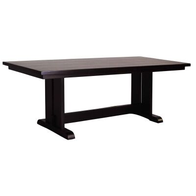 Norland Mango Wood Dining Table, 180cm