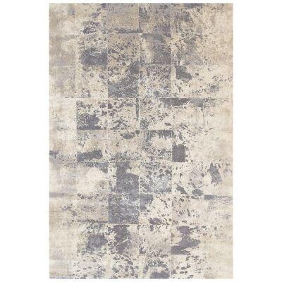 Alyssum Genesis Textured Modern Rug, 160x230cm