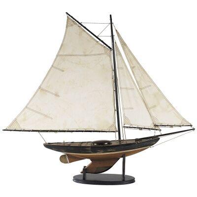 Newport Sloop Model