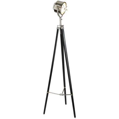 Searchlight 1940 Tripod Floor Lamp