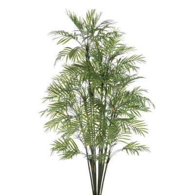 Artificial Parlour Palm Tree, 120cm
