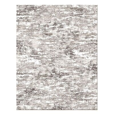 Savannah Calypso Modern Rug, 80x150cm, Winter