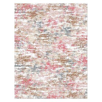 Savannah Calypso Modern Rug, 160x230cm, Autumn