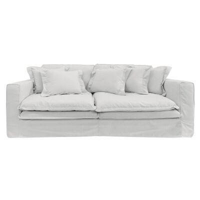 Joshua Fabric Sofa, 3 Seater