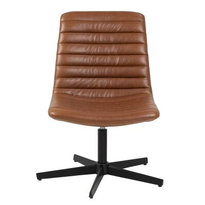 Kenya PU Leather Office Chair