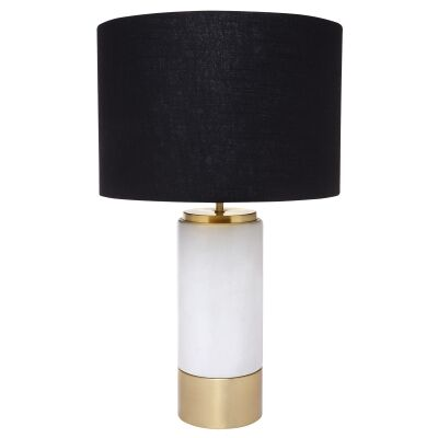 Paola Marble Table Lamp