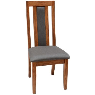 Amold Mountain Ash Timber Dining Chair