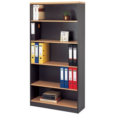 Neway Open Bookcase