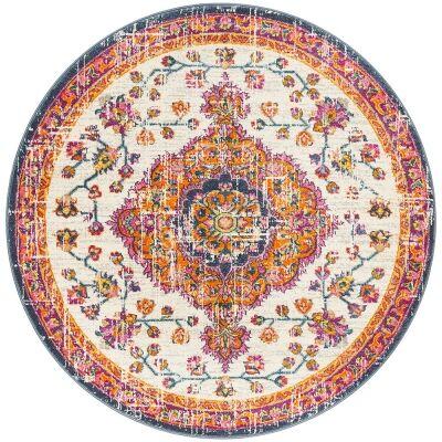 Babylon Liberty Bohemian Round Rug, 240cm