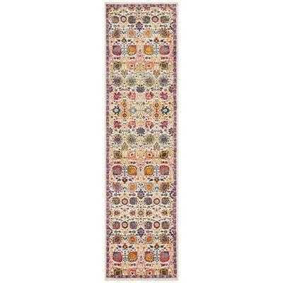 Babylon Minx Bohemian Runner Rug, 80x500cm