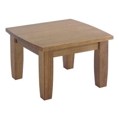 Greendale Tasmanian Oak Timber Lamp Table