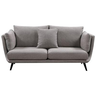 Ranni Commercial Grade Fabric Sofa, 3 Seater