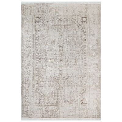 Bohemian Paradise No.03 Transitional Rug, 230x160cm, Beige