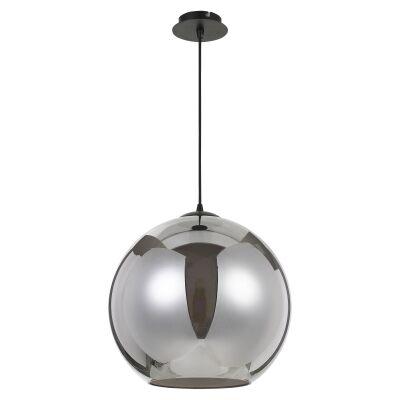 Bondi Glass Ball Pendant Light, Large