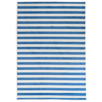Botticelli Stripes Modern Rug, 235x165cm