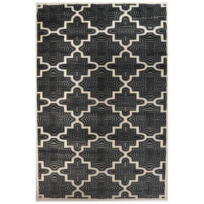 Botticelli Tile Modern Rug, 235x165cm
