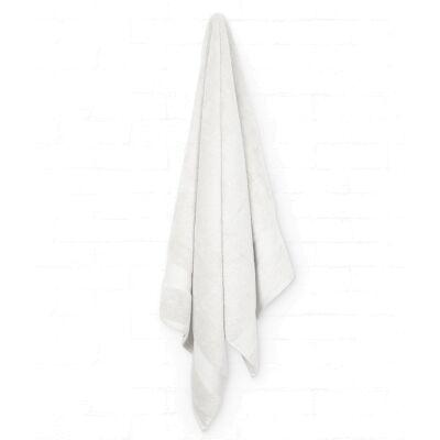 Algodon St Regis Cotton Bath Sheet, White
