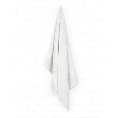 Algodon St Regis Cotton Bath Towel, White