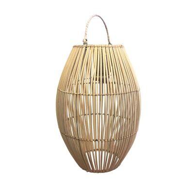 Apolo Rattan Hanging Lamp Shade