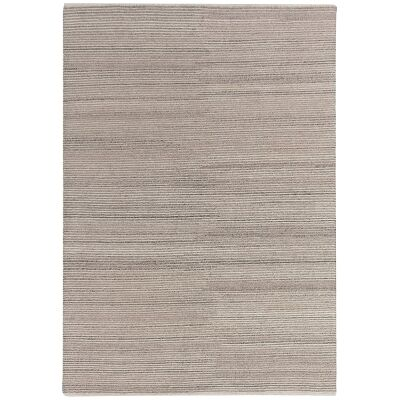 Boheme Hand Tufted Wool Rug, 250x300cm, Natural
