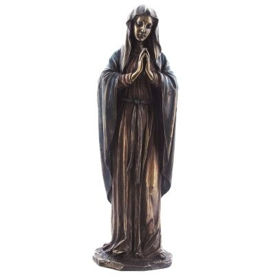 Figurine of Our Lady Mary