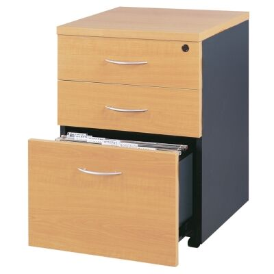 Neway Mobile Pedestal Filing Cabinet