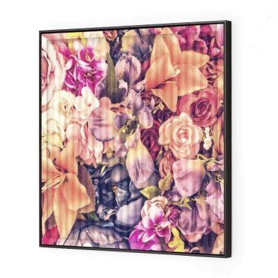 Magivision Framed 3D Wall Art, Spring Bloom #1, 80cm