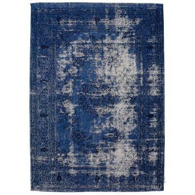 Cape No.550 Modern Rug, 225x155cm, Blue