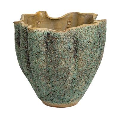 Barclay Ceramic Vase, Large