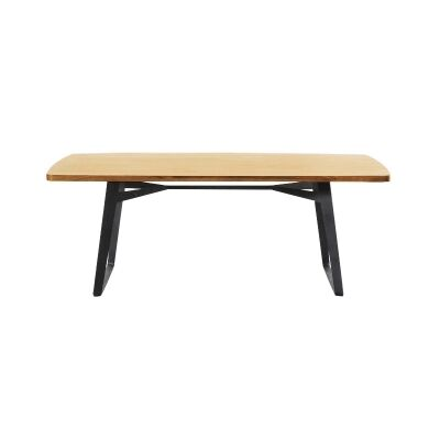 Carina Dining Table, 180cm