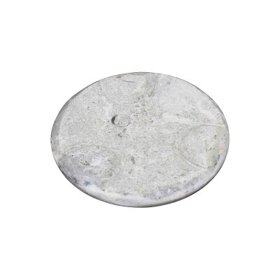 Stody Marble Round Trivet, Small