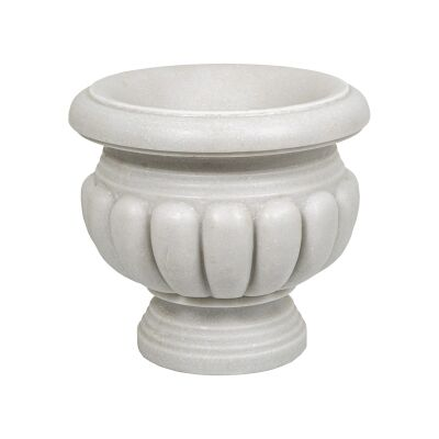 Hodge Marble Planter