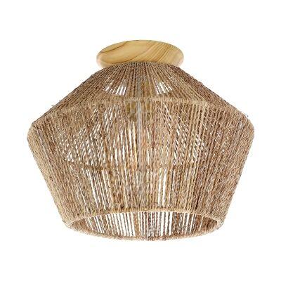 Cassie Thread Batten Fix Ceiling Light