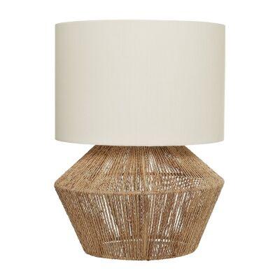Cassie Thread Table Lamp
