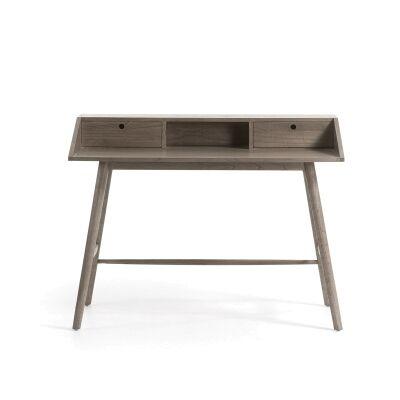 Tamara Mindi Wood Desk, 120cm