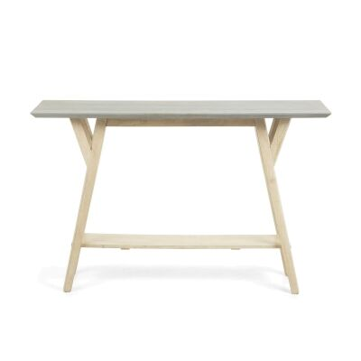 Botley Timber Console Table, 125cm