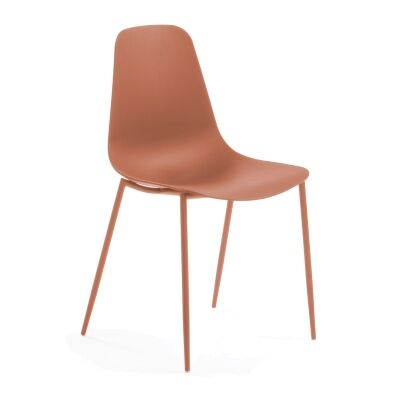 Wynifred Dining Chair, Copper