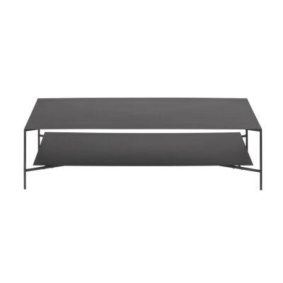 Codrea Metal Coffee Table, 140cm