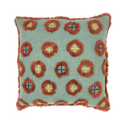 Circus Cotton Scatter Cushion